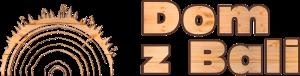 Domy z bali i z drewna Projekty domów z bala - Dom z Bali Sp. z o.o.